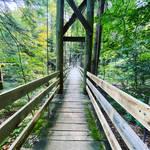 Black Creek Bridge
