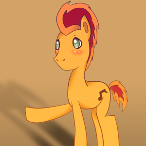 TheMusicBrony's Profile Picture