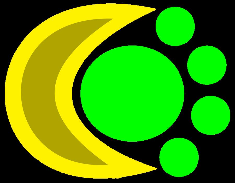 Moonwing Cutie Mark [Request]