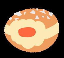 Pfannkuchen Cutie Mark [Request] by Lahirien