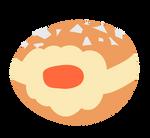 Pfannkuchen Cutie Mark [Request]