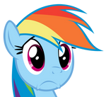 Rainbow Dash Starts to Remember Her Destiny