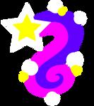 Star Comet Cutie Mark [Request] (Update)