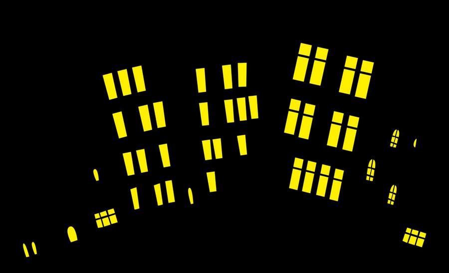 City Silhouette Full Version