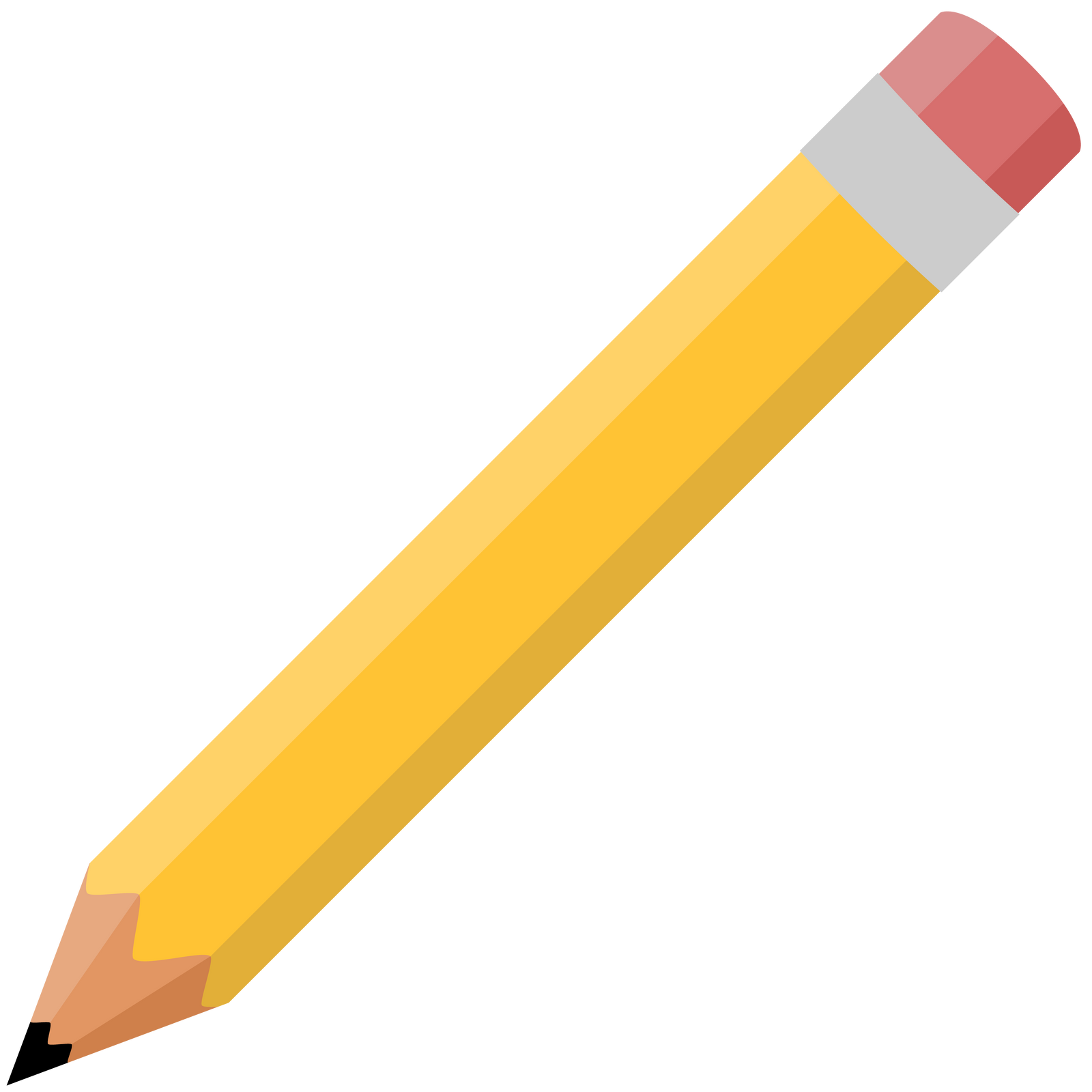 Pencil Drawing Images Cartoons: Pencil Vector Resource [Free] By Lahirien On DeviantArt