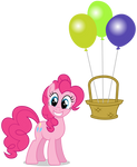 Balloons In My Basket