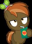 Button Mash: Mmmm... Juice.