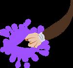 Paintspell's Cutie Mark [Request]