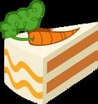 Karrot Kake's Cutie Mark [Request]