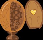 Trinket's Cutie Mark [Request]