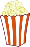 MLP Resource: Bag of Popcorn