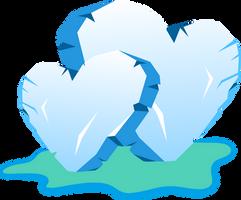 WinterHeart's Cutie Mark [Request] by Lahirien