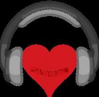 Musical Beatz Cutie Mark [Trade] by Lahirien