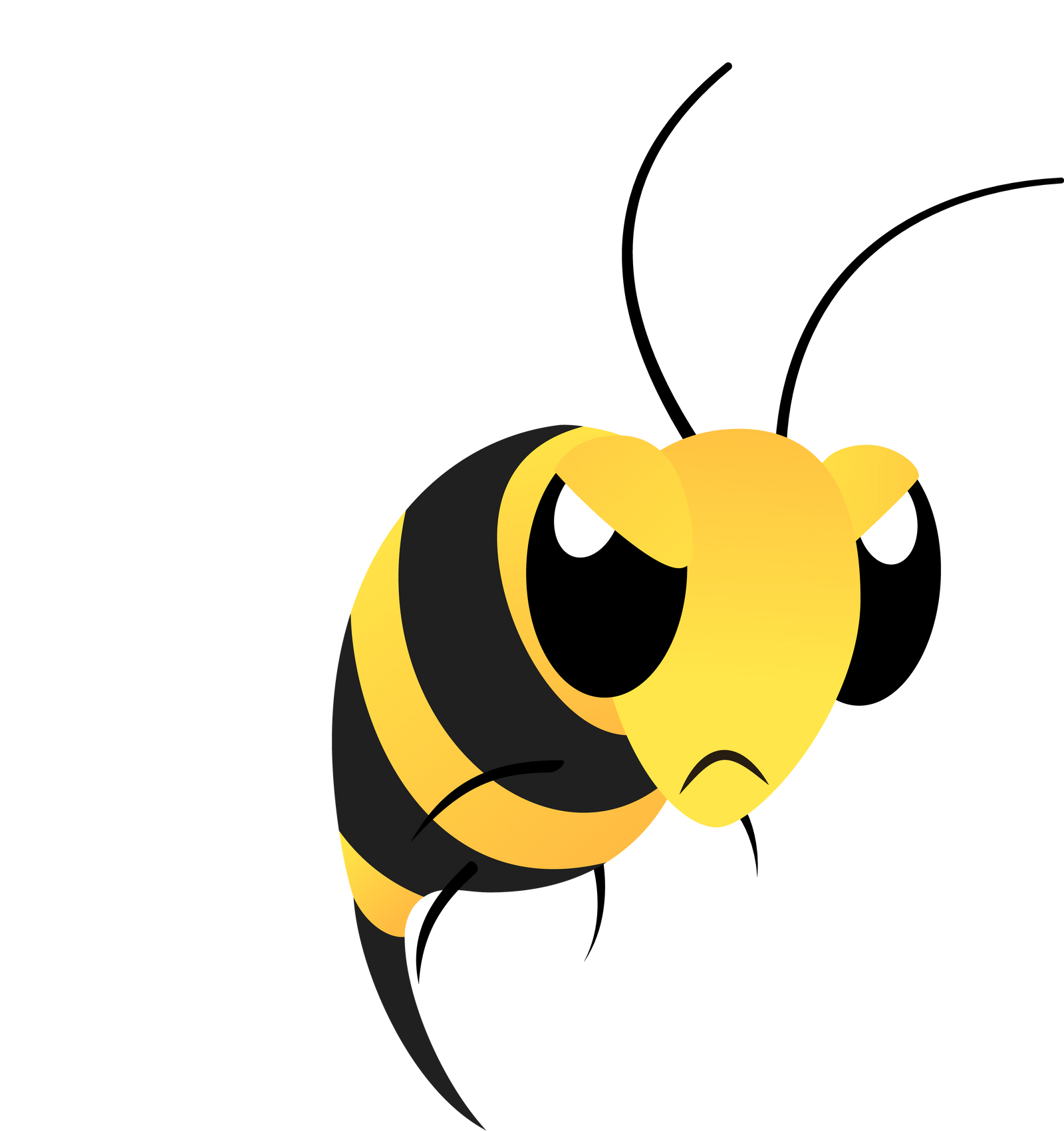 Mlp Resource Angry Bee By Lahirien On Deviantart