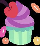 Sugar Belle's Cutie Mark [Canon]