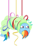 Hang in there, Dashie!