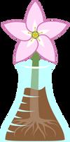 Ambrosia's Cutie Mark [Trade] by Lahirien