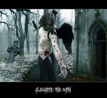 alsvartr: the oath by lullacrie