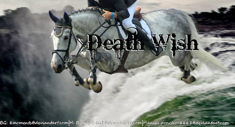 Death Wish by poncho-6668