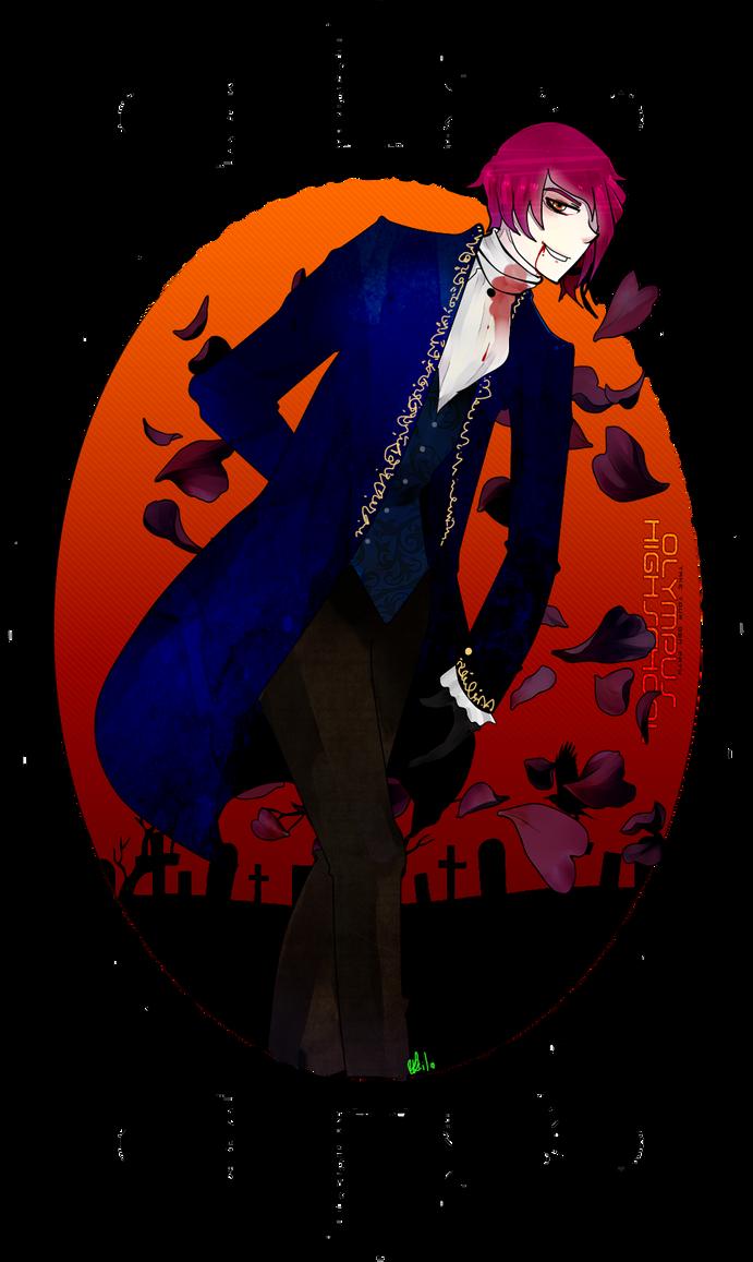 OS Halloween Valentin by 1888147