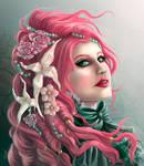 Sweet Poison Queen