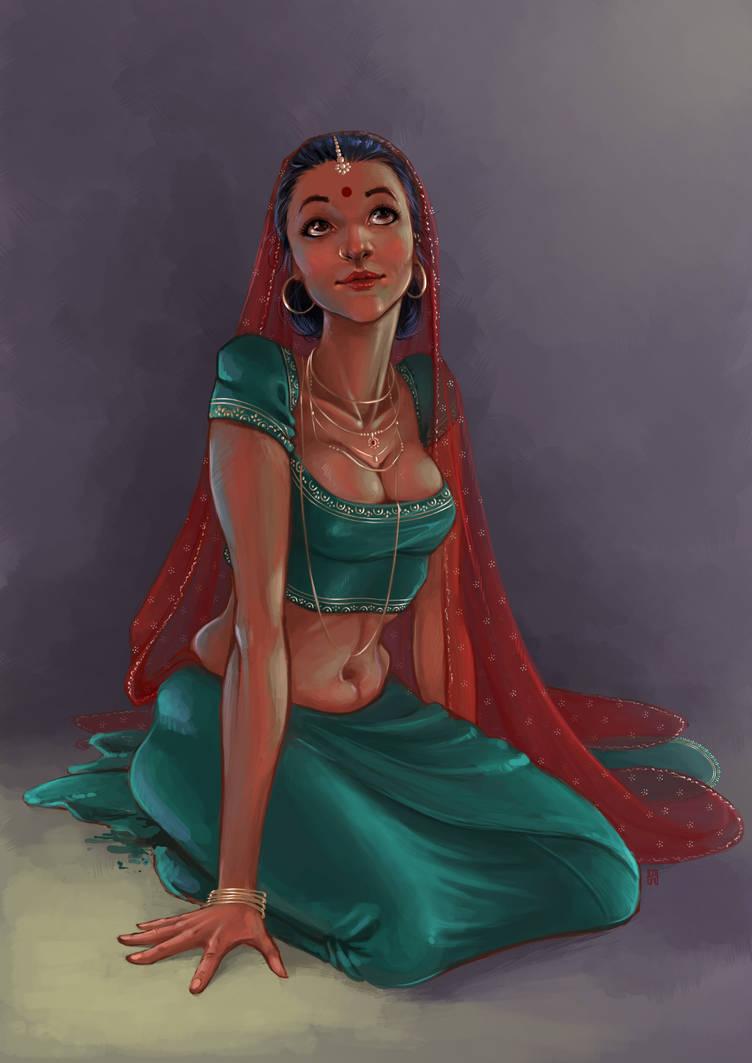 Jaya by Gudulett-e