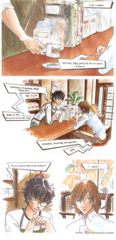 P5R Compendium chap 1 -It all started like this-