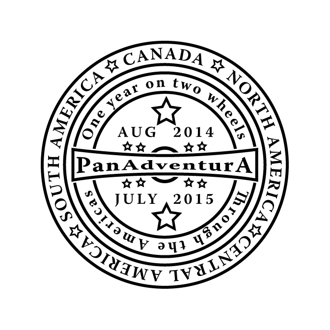Pan Adventura Stamp by happienoodleboy