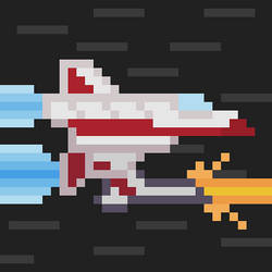 AntShip 2 by happienoodleboy