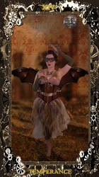 Steampunked Temperance