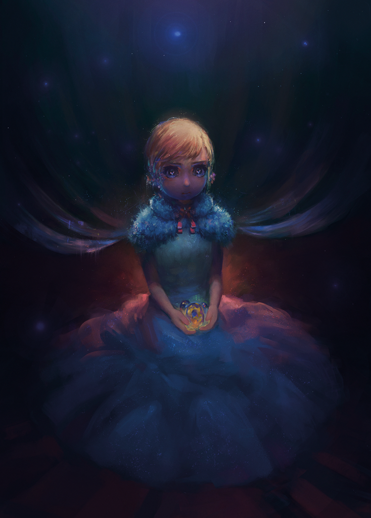 Doll by Umika-Sayoji