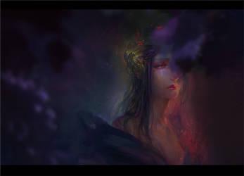 Tenderly by Umika-Sayoji