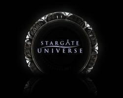 Stargate Universe Wallpaper II by OooJayooO
