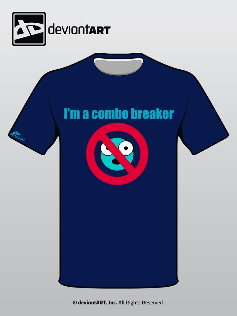 OMG Combo Breaker by elicoronel16