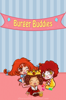 Burger Buddies by elicoronel16