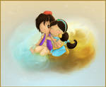 A Whole New World :D