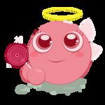 Chubbymote - Anoya by elicoronel16