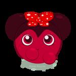 Chubbymote - Rose-Rayne