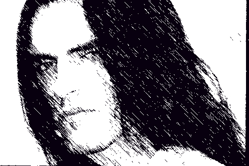 Peter Steele by eires666