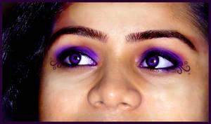 ..Purple Beauty..