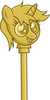 Littlepip Scepter