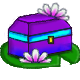 Lily Petal Icons - Trunk by tropical395
