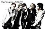 MBLAQ- Gorgeous