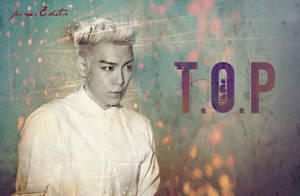 Perfection - T.O.P by KateW49