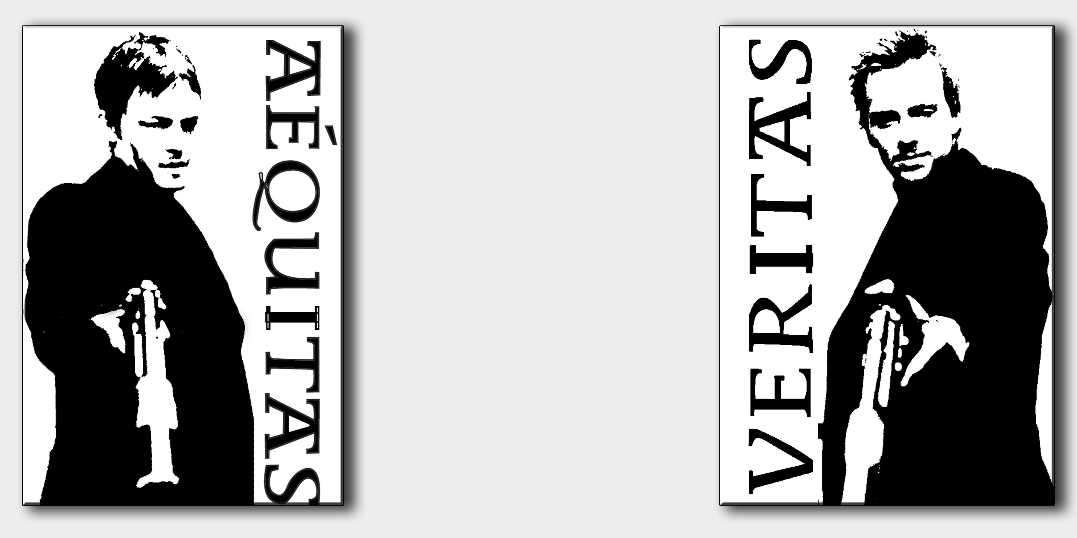 Pin boondock saints prayer 1366 768 wallpaper on pinterest for Boondock saints veritas aequitas tattoos
