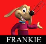 Smash Bros. Character Images: Frankie