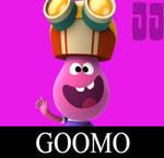 Smash Bros. Character Images: Goomo