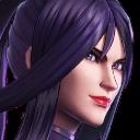 Psylocke Roster Portrait