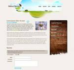 Natuur Kennis Club website