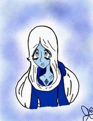 Blue Diamond and Hello Again